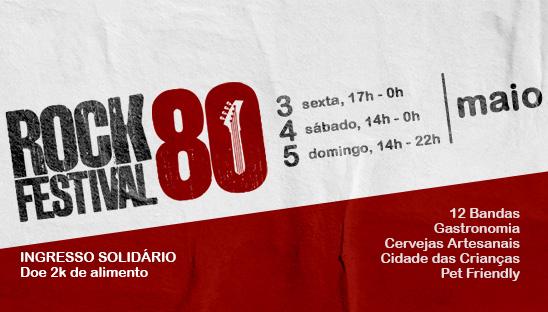 Festival Rock 80
