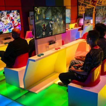 Game XP: venda de ingressos começa nesta terça-feira